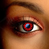Twilight Breaking Dawn Contact Lenses