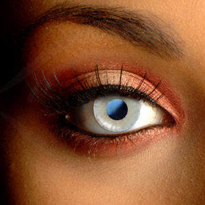 Color Vision Ocean Blue Contact Lenses