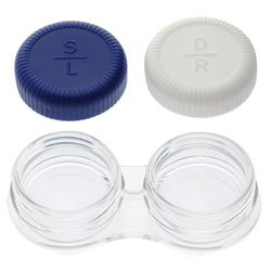 Dream Eyes Contact Lens Storage Case