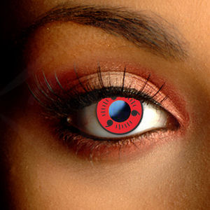 Scary Contacts For Halloween